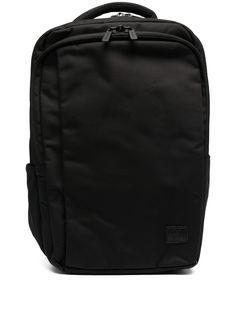 Herschel Supply Co. объемный рюкзак на молнии