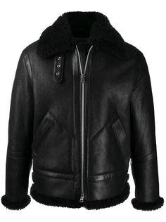 Acne Studios куртка-бомбер