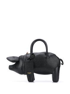 Thom Browne сумка-тоут Pig