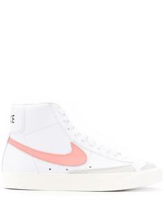 Nike кроссовки Blazer Mid 77