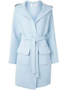 0711 пальто-халат Wednesday