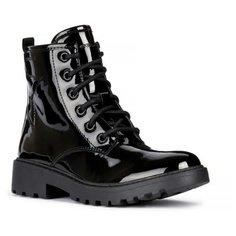 Ботинки GEOX размер 29, black