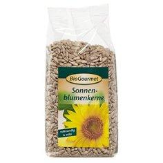 Семена подсолнечника BioGourmet очищенные необжаренные 250 г