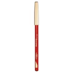 LOreal Paris Лайнер для губ Color Riche Le Lip Liner 297 красный
