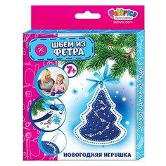 Feltrica Набор для изготовления Елка синяя (4627104426800)