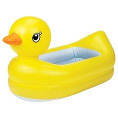 Ванночка Munchkin Duck желтый