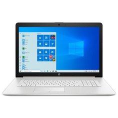 Ноутбук HP 17-by3052ur (22R45EA), естественный серебряный