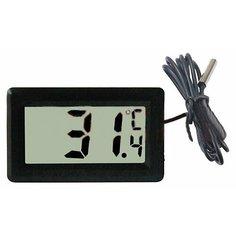 Термометр REXANT 70-0501 черный