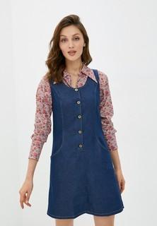 Платье джинсовое AM One