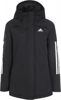 Куртка утепленная женская adidas Xploric 3-Stripes, размер 46-48