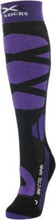 Гольфы женские X-Socks, 1 пара, размер 37-38