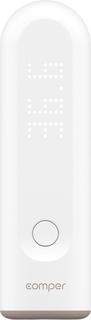 Инфракрасный термометр IR-FT Comper белый