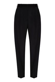 Черные брюки из капсульной коллекции Stella Mc Cartney