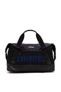 Мужская дорожная сумка Bikkembergs