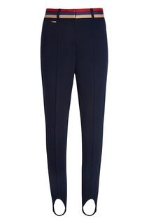 Трикотажные брюки Laroom