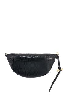 Текстурированная поясная сумка Stella Mc Cartney