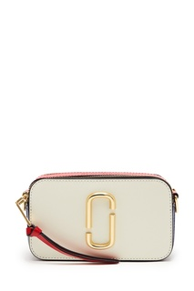 Трехцветная сумка Snapshot Marc Jacobs (The)