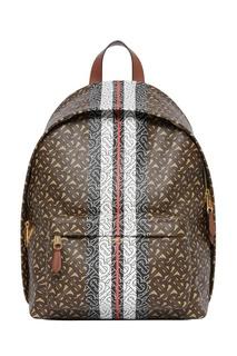 Рюкзак с монограммами Burberry