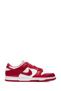 Кроссовки Nike SB Dunk Low SP University Red