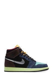Кроссовки Nike Air Jordan 1 Retro High Tokyo Bio Hach