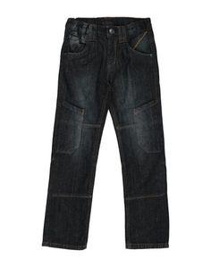 Джинсовые брюки Blue Seven