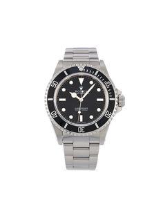 Rolex наручные часы Submariner pre-owned 40 мм 2001-го года