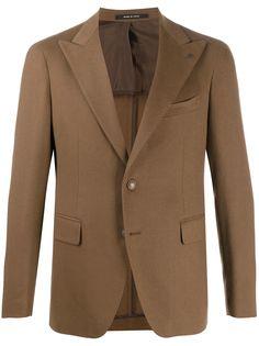 Tagliatore пиджак узкого кроя