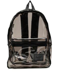 Herschel Supply Co. прозрачный рюкзак