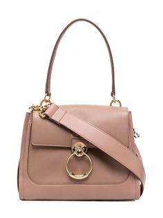 Chloé маленькая сумка Tess Day