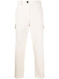 Brunello Cucinelli прямые брюки