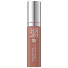 Bell Блеск для губ Hypoallergenic Super Nude Gloss, 04