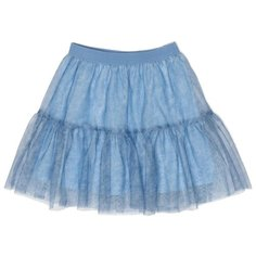Юбка Acoola размер 122, голубой