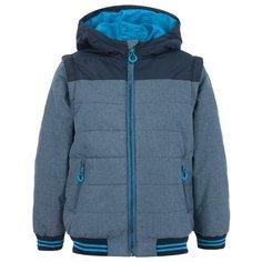 Куртка Acoola 20110130158 размер 134, Темно-голубой