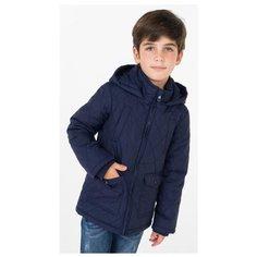 Куртка INCITY размер 158, синий