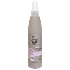 Greenini Спрей-лосьон для волос RICE & PANTHENOL, 250 мл