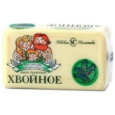 Мыло кусковое Невская Косметика Хвойное, 140 г
