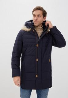 Куртка утепленная Royalspirit