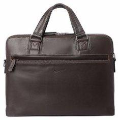 Портфель GERARD HENON 5680 темно-коричневый