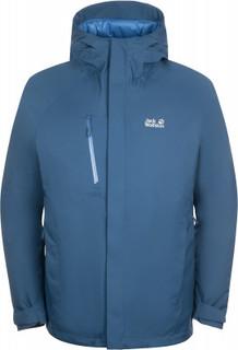Куртка утепленная мужская Jack Wolfskin Troposphere, размер 50-52