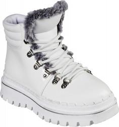 Ботинки утепленные женские Skechers Jammers, размер 36