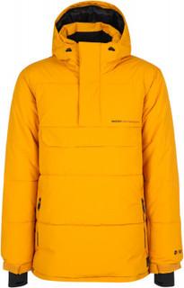 Куртка утепленная мужская Protest Barnard Anorak, размер 52-54