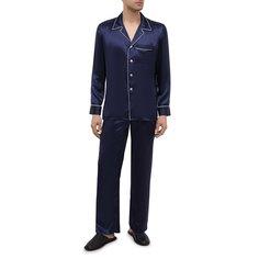 Шелковая пижама Ralph Lauren