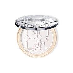 Компактная пудра для лица Diorskin Mineral Nude Matte, 005 Dior