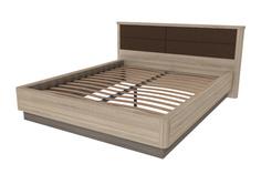Кровать без подъёмного механизма Бруна Hoff