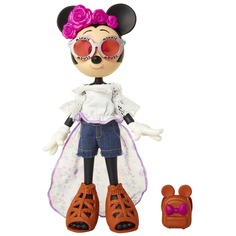 Игрушка Минни Маус Мода Цветочный фестиваль Disney
