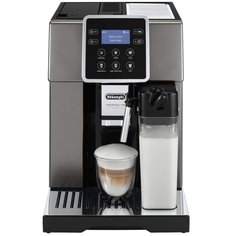 Кофемашина автоматическая Delonghi ESAM420.80.TB Delonghi