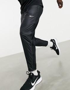 Черные джоггеры Nike Running Run Division Phantom Shield elite-Черный