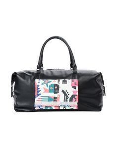 Дорожная сумка Mariaelena Samperi