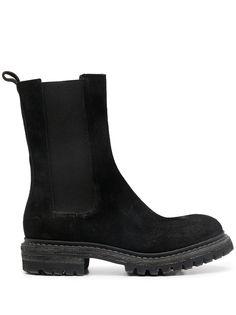 Del Carlo ботинки челси