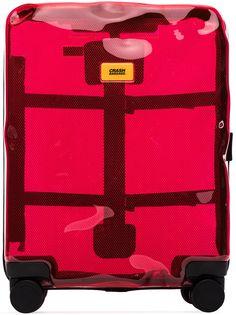 Crash Baggage маленький чемодан Icon